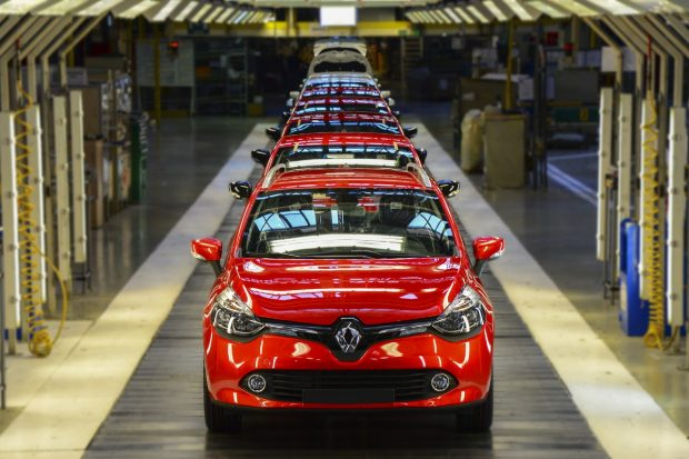 Oyak Renault Otomobil Fabrikalari 4