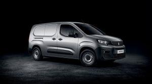 Peugeot Partner Panelvan Kasım 2018 İtibariyle Satışa Sunulacak