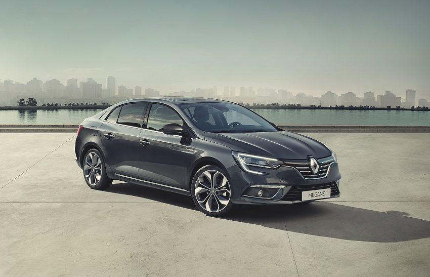Renault Sıfır Km Binek Otomobil Temmuz 2018 Satış Kampanyası