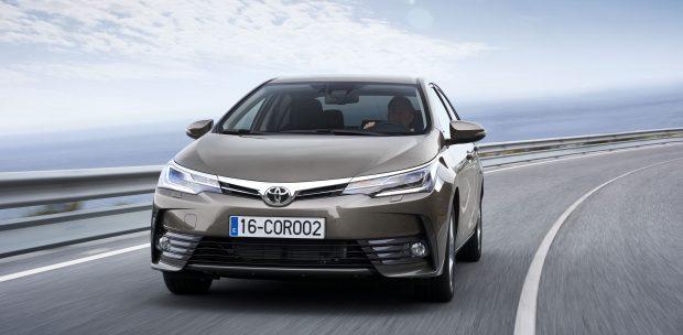 Toyota Corolla İkince El Otomobil Piyasasının En Değerli Modeli