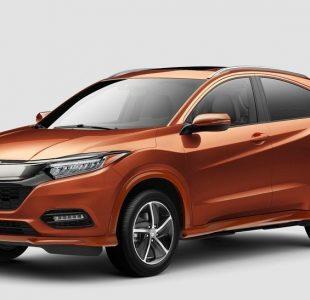 Yeni 2019 Honda HR-V Fotoğraf Galerisi