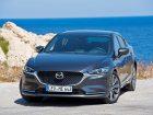 Yeni Mazda 6 Sedan Eylül 2018'de Türkiye'de Satışa Sunulacak
