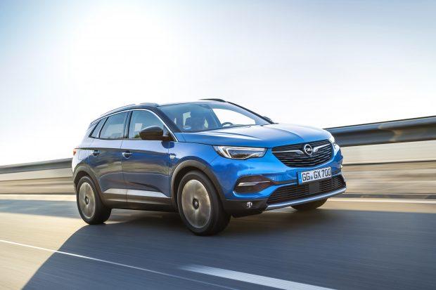 Opel agustos 2018 kampanya