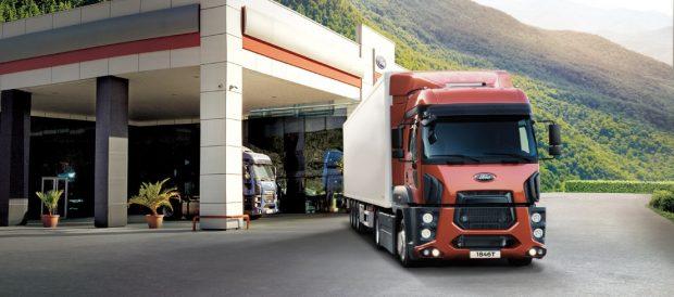 ford trucks agustos 2018 kampanya