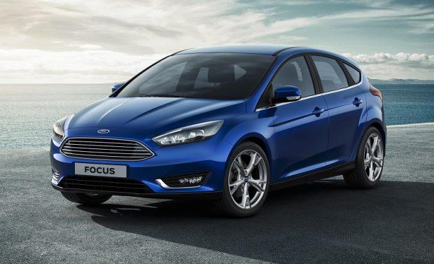 Ford Focus Eylul 2018 Kampanya