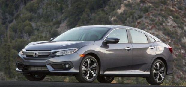 Honda Civic Eylul 2018 Kampanya