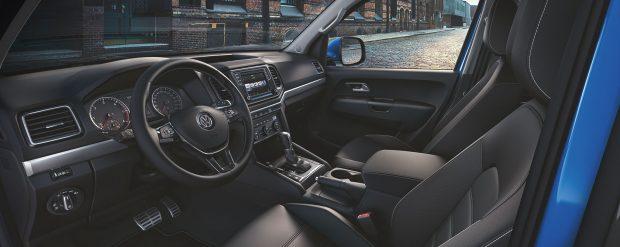VW Amarok 2