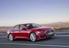 Audi A6 Sedan Fo Ga