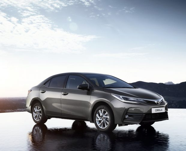 Toyota OTV fiyat revize