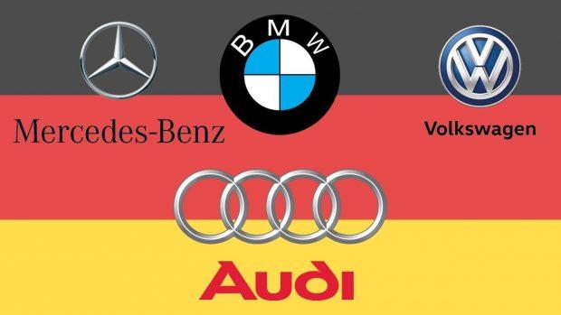 alman car brands