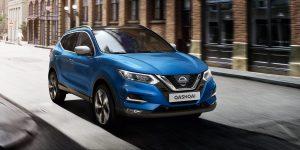 Nissan 2018 fiyat listesi