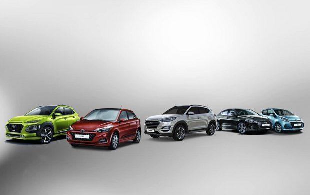 Hyundai Kasim Kampanyasi