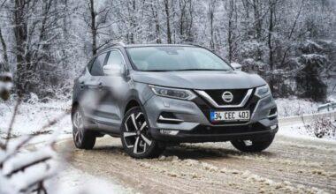 Nissan Fiyat Listesi Ocak 2021 Kampanyası
