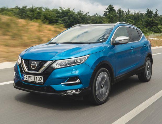 Nissan kasim 2018 kampanya