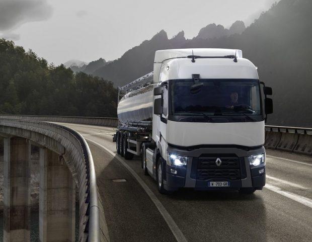 Renault Trucks T Serisi 460