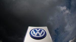 Volkswagen'e Bir Ceza Daha! O Modeli Geri Alacak
