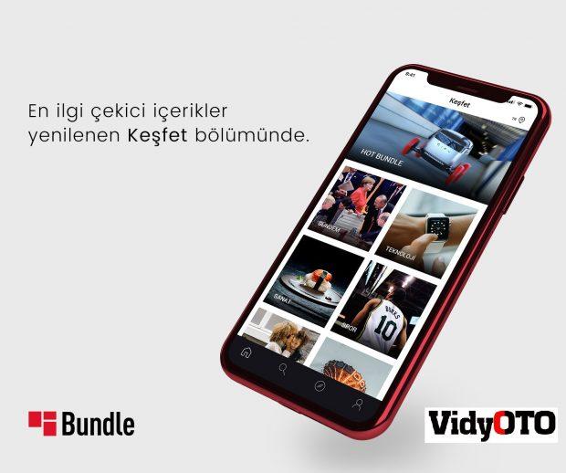 bundle vidyoto