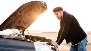 Araba Neden Çekişten Düşer?