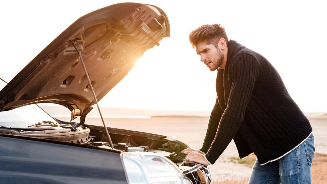 Arabanın Çekişten Düşmesinin Sebepleri Nelerdir?