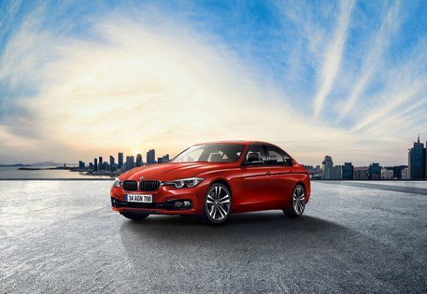 BMW 3 serisi aralik 2018 kampanya