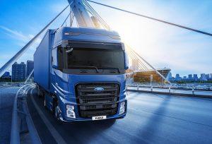 Ford Trucks Aralık 2018 Çekici İnşaat ve Yol Serisi Satış Kampanyası
