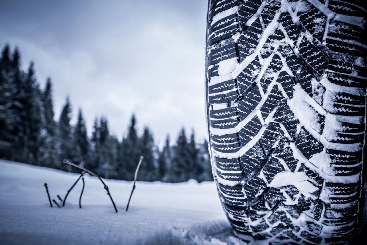 Kış Lastiğini Alırken Nelere Dikkat Etmelisiniz?