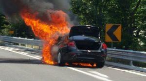 Motorlarında Yangın Çıkan Markaya 9.93 Milyon Dolar Para Cezası