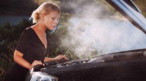 Motorun Aşırı Isınmasının Sebebi Nedir?