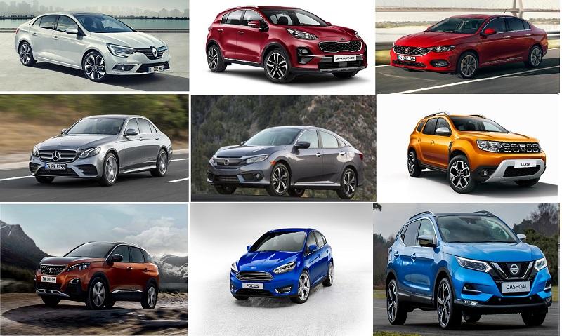Otomobil Markalarının Aralık 2018 Satış Kampanyaları