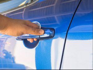 Otomobilinizi Parmak İzinizle Çalıştırmak İster Misiniz?