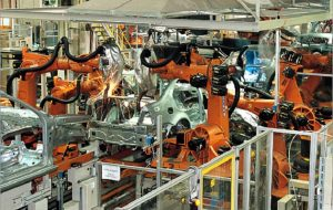 Otomotiv Devi Yatırım için Türkiye'yi Seçti