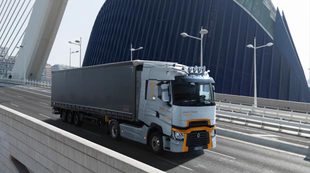 Renault Trucks T 2019 Gorsel 1