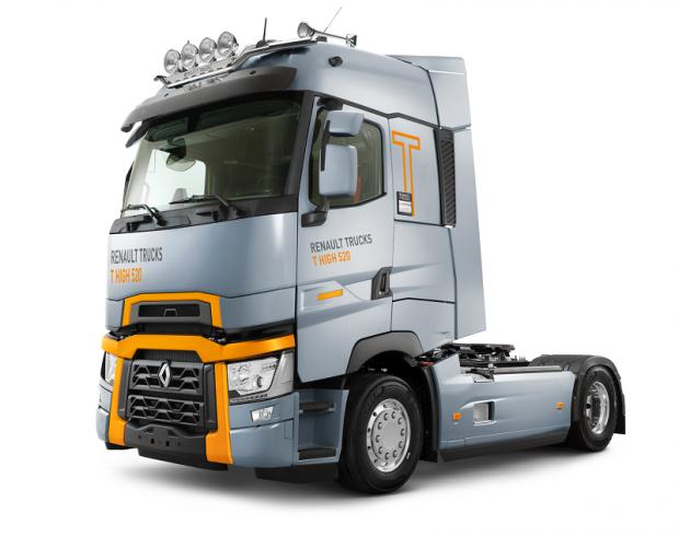 Renault Trucks T 2019 Gorsel 2