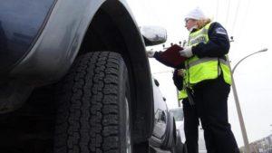 Sürücüler Dikkat! O İlde Kış Lastiği Kullanımı Zorunlu Değil