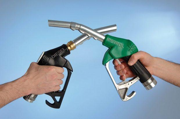 benzin dizel