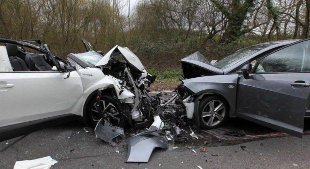 dünya trafik kaza