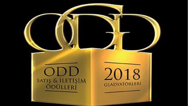 2018 odd gladyatorleri
