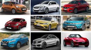 2018'de En Çok Satış Yapan Otomobil Markası ve Modelleri Belli Oldu