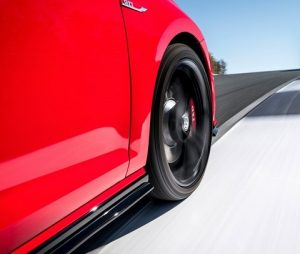 2019 Volkswagen Golf GTI TCR Fotoğraf Galerisi