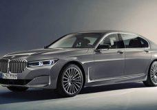 2020 BMW 7 Serisi Fotoğraf Galerisi