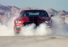 2020 Ford Mustang Shelby GT500 Fotoğraf Galerisi