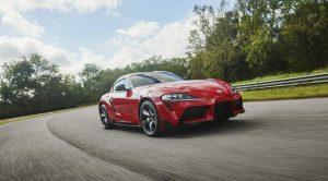 Avrupa Pazarında Toyota Supra'nın Yarışacağı 6 Sport Coupe Modeli