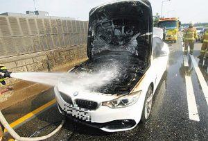 BMW Hatasını Kabul Etti Özür Diledi