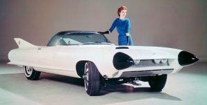 Bugüne Kadar Hiç Görmediğiniz 20 Cadillac Modeli