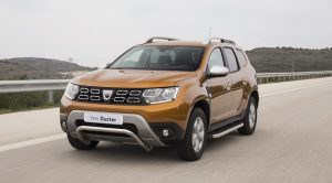 Dacia Sıfır Km Otomobil Modelleri Ocak 2019 Satış Kampanyası