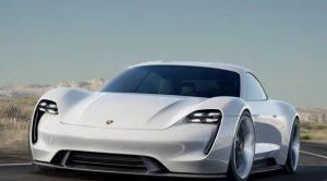 Dizelde Kaybettiği İmajı Elektrikli Otomobil İle Geri Kazanmak İstiyor
