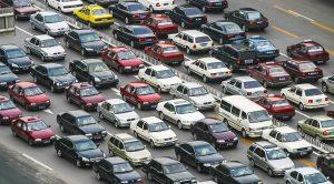 Dur Kalk Trafikte Sürücüleri Rahatlatacak 15 Tüyo