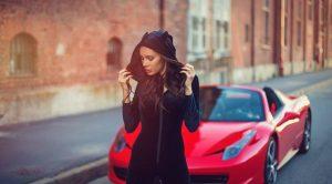 Erkeklerin Kadınları Görmeye Bayıldığı 15 Otomobil