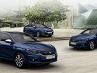 Fiat Sıfır KM Binek Otomobil Ocak 2019 Satış Kampanyası