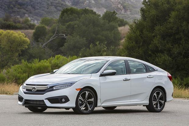 Honda Civic ocak 2019 Kampanya